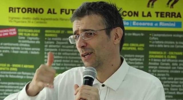 Per un'Italia efficiente e rinnovabile di FREE Gianni Girotto M5S, condivide e rilancia