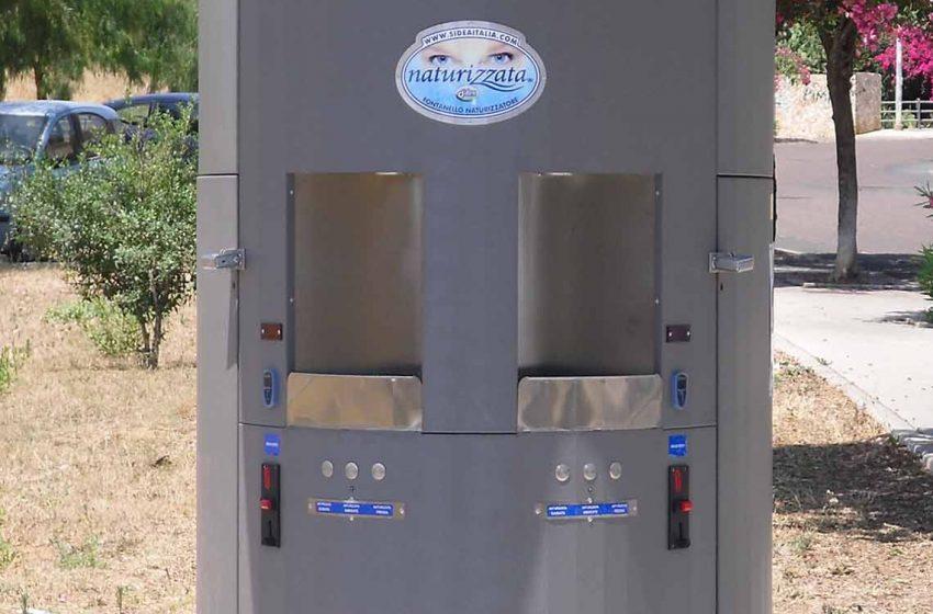 Ecofuturo 2014 – 27/7 – Acqua naturizzata, un nuovo mondo per l'acqua da bere