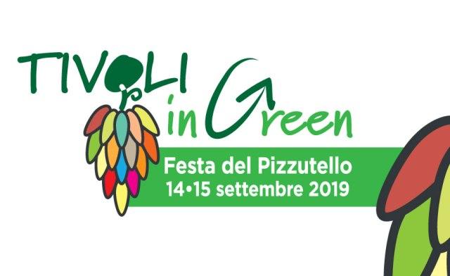 Il 14 e 15 settembre arriva TIVOLI IN GREEN dalla tradizione del Pizzutello al futuro sostenibile