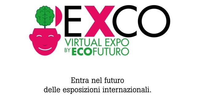 Inizia il percorso per la prima Fiera Virtuale di ecoinnovazione: ECOFUTURO VR – Exco