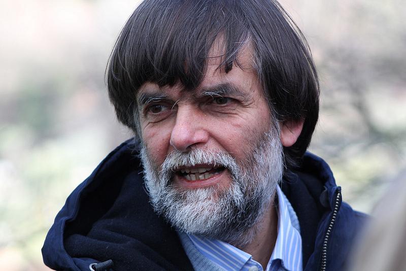 Jacopo Fo: l'isolamento termico delle case