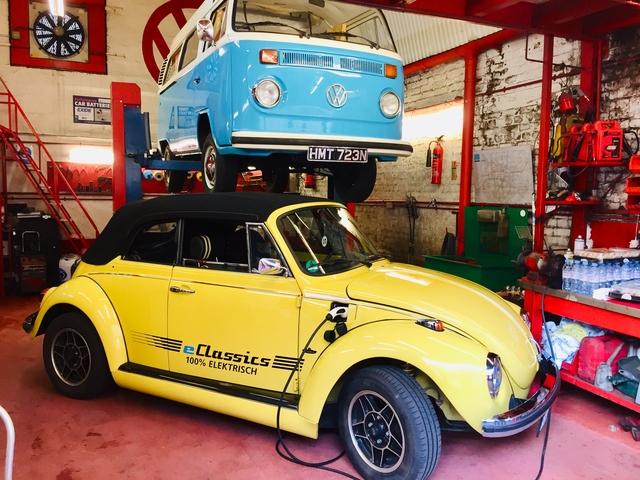 L'auto elettrica per tutti. Al Senato si discute un incentivo per trasformare vecchie auto con motore a scoppio in elettriche
