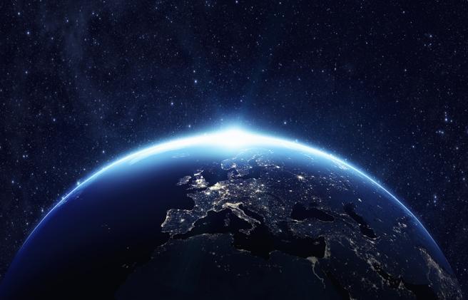 Terremoti e attività solare, quale relazione: uno studio italiano ce lo spiega