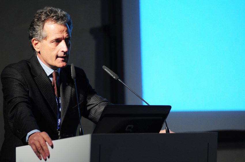 Livio De Santoli nuovo presidente FREE