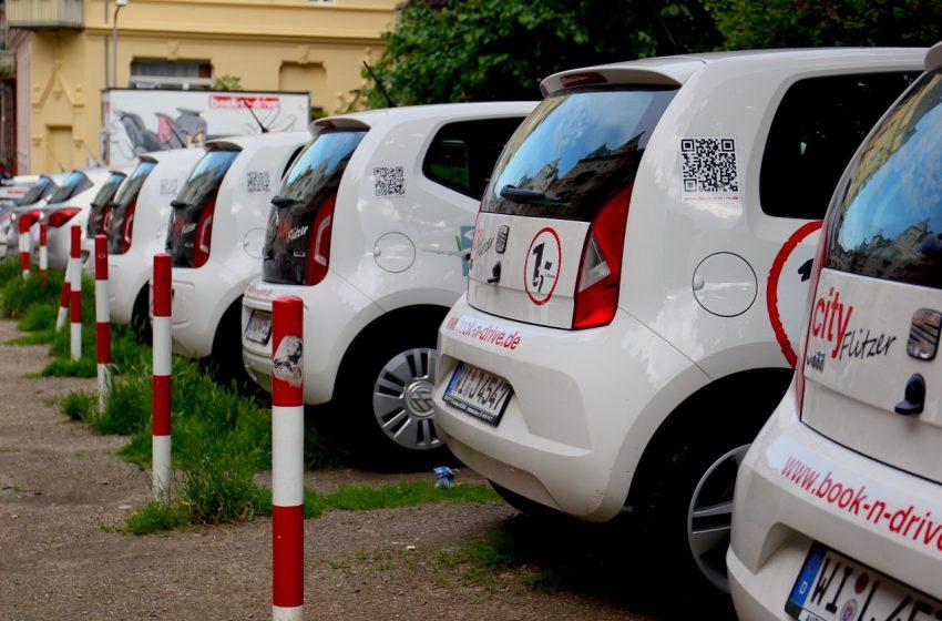 Car sharing: nasce l'associazione di categoria