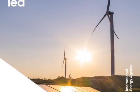 """Rapporto """"Rinnovabili 2020"""" di IEA"""