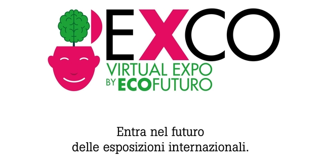 Nasce EXCO VR la prima fiera eco e promette di essere bellissima !
