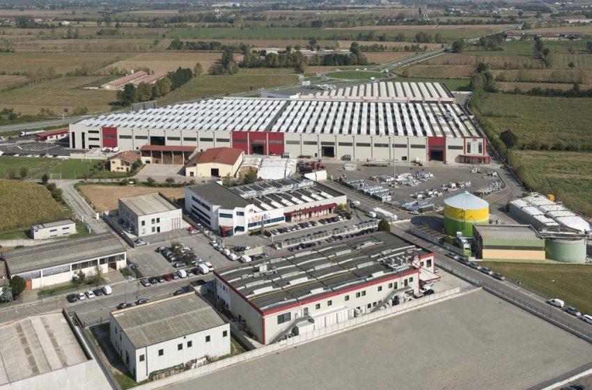 Liquefazione del biogas: un accordo europeo per nuovi impianti