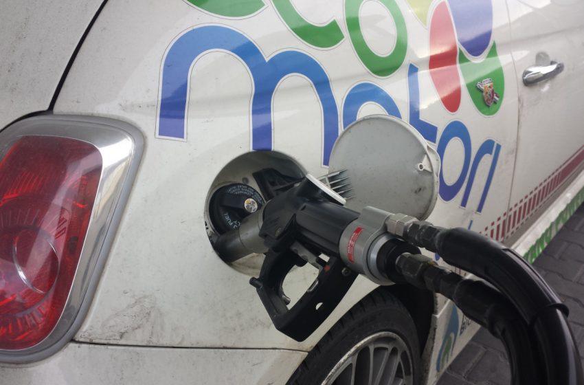 Online il portale della mobilità a gas naturale e biometano