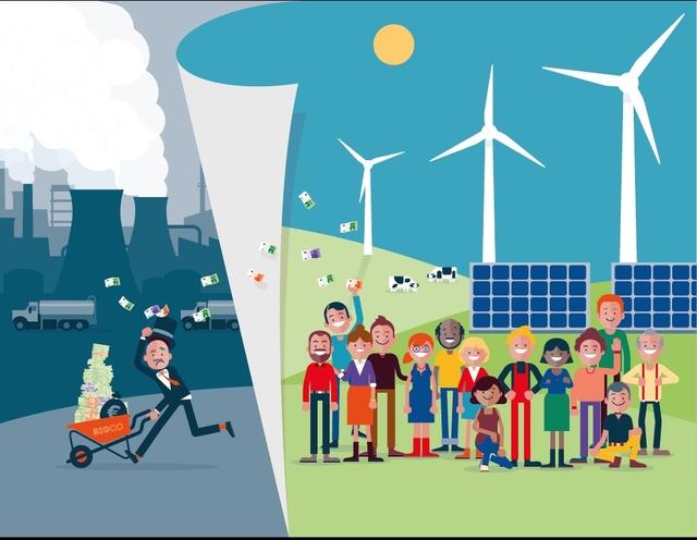 Comunità energetiche e autoconsumo: online il portale GSE con le regole