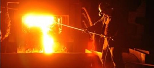 L'idrogeno cambia volto alla siderurgia: in Austria l'impianto più grande al mondo