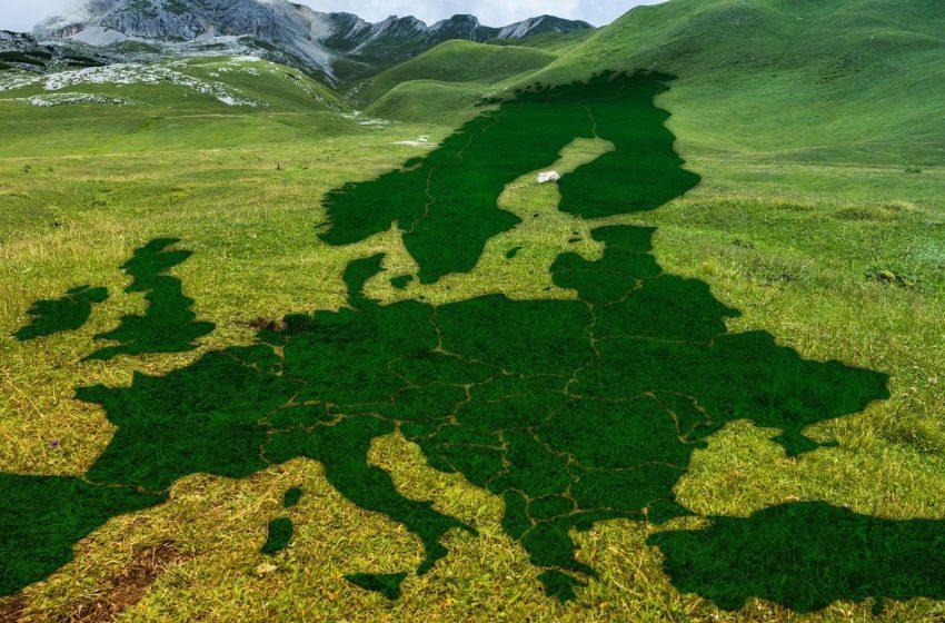 Next Generation Europe: usare risorse green al meglio semplificando burocrazia