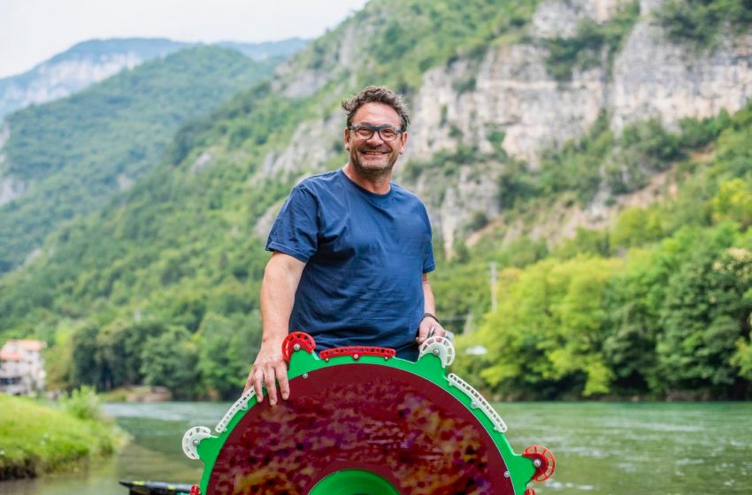 River cleaning: lo speciale di GEO