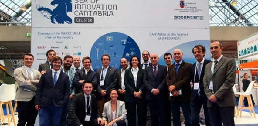 Idrogeno verde per decarbonizzare la navigazione: ecco l'idea offshore spagnola