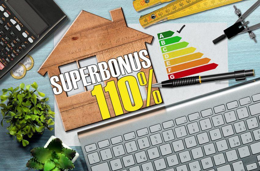 Superbonus 110%: attivo il sito dedicato del governo