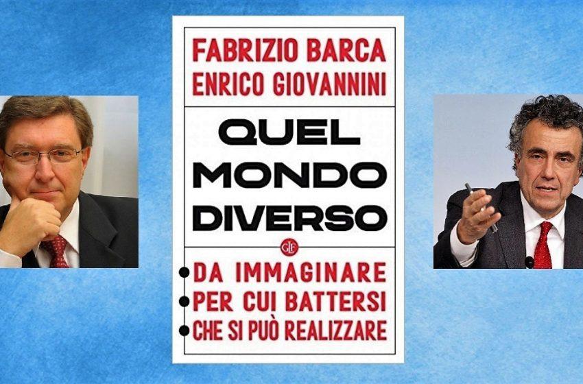 In dialogo con Enrico Giovannini