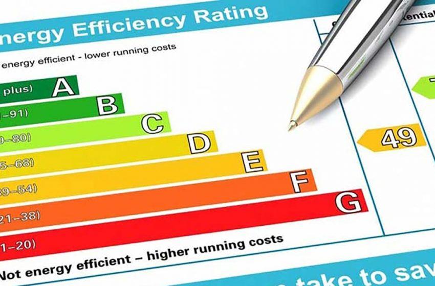 Elettrodomestici: nuova etichettatura energetica dal 1° marzo