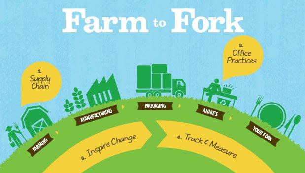 """Speciale """"Farm to Fork"""", la strategia presentata a Bruxelles nel 2020"""