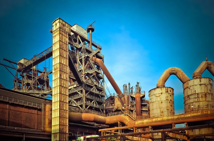 Industria pesante: gravi ritardi nella decarbonizzazione