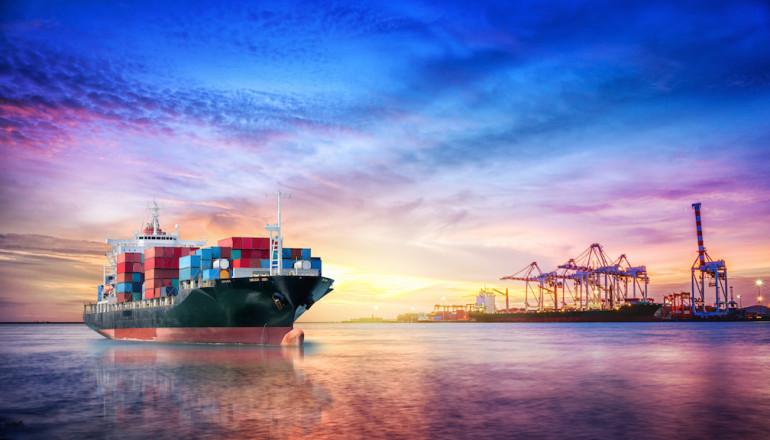 """""""Porti Verdi"""" per l'alimentazione delle navi"""