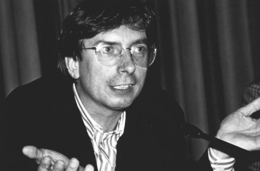 Alex Langer, verso la conversione ecologica