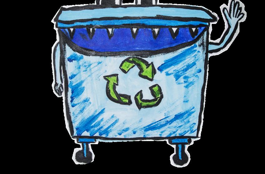 Riciclo rifiuti: Italia prima in UE con il 79%