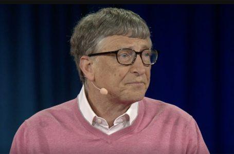 Il video in cui Bill Gates raccomandava di prepararsi ad una prossima epidemia