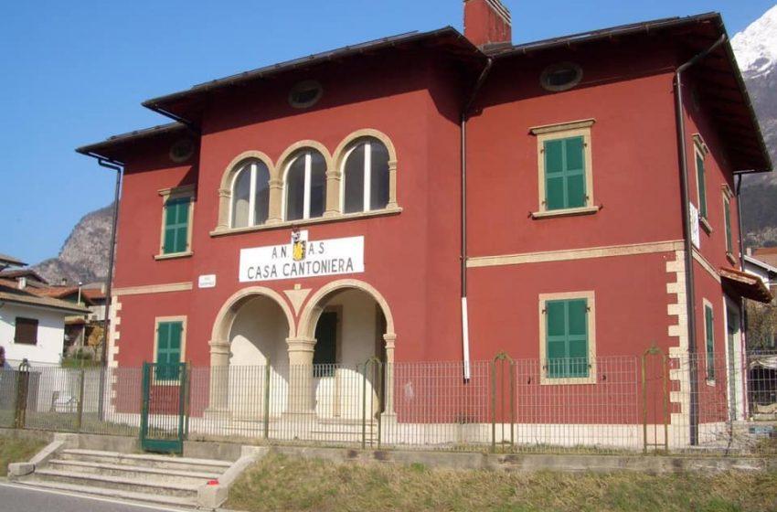 100 Case Cantoniere a bando in tutta Italia. Obiettivo: trasformarle in punti ristoro