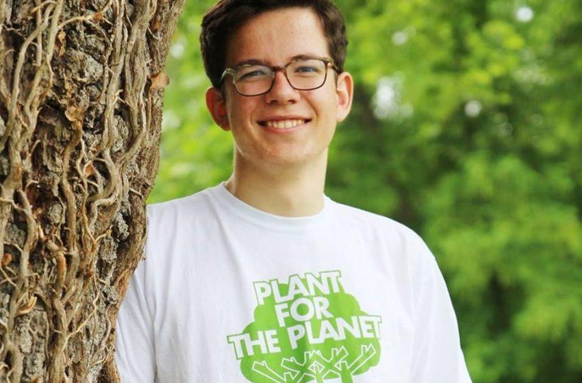 Plant for the Planet: il più potente motore per piantare alberi in tutto il mondo