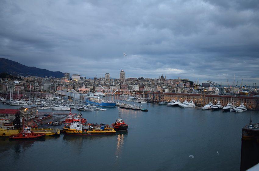 """Progetto """"Aer Nostrum"""": qualità dell'aria nelle aree portuali"""