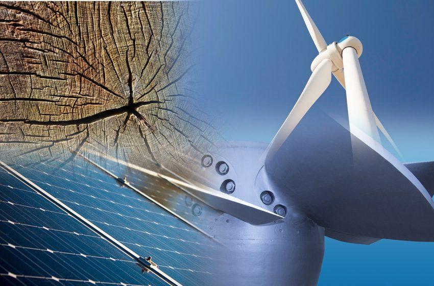 Produzione di elettricità da rinnovabili: storico sorpasso sulle fonti fossili in Europa