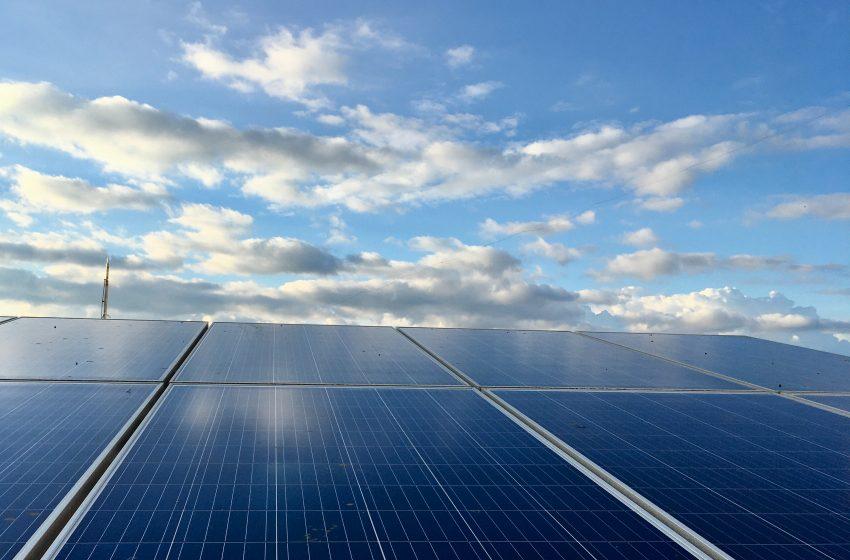 Fotovoltaico autoriparante: un nuovo materiale