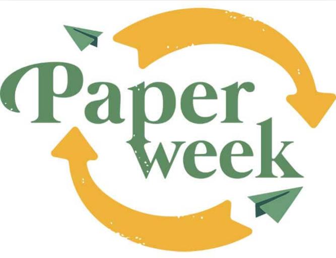 """Paper Week"": la settimana del riciclo della carta di Comieco"