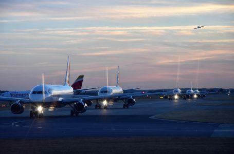 Emissioni settore aereo: la Francia obbliga a prendere il treno