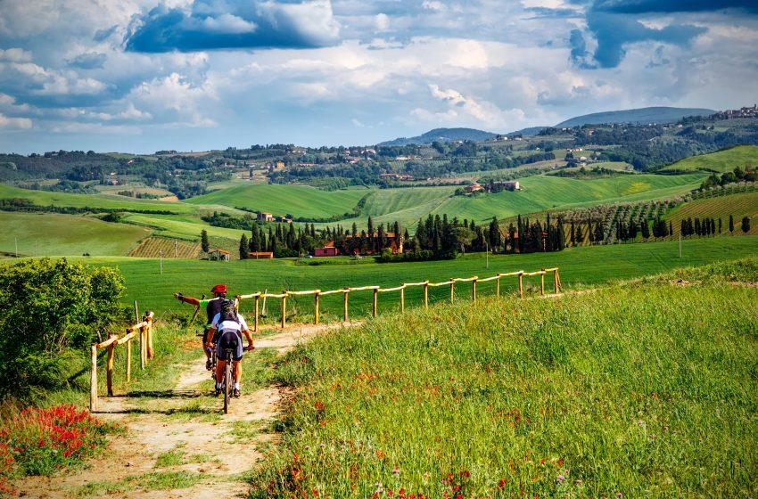"""""""Cammino dei Borghi Silenti"""": un percorso naturalistico spirituale"""