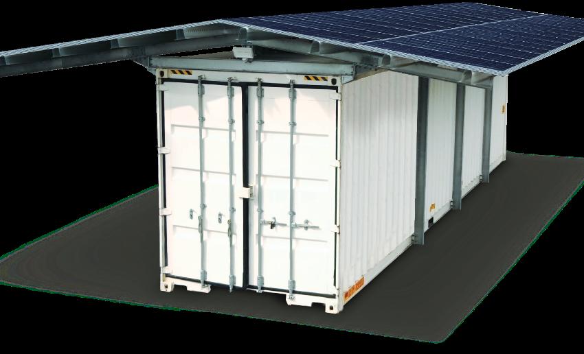Celle frigorifere solari in aree remote: l'idea di Cryosolar