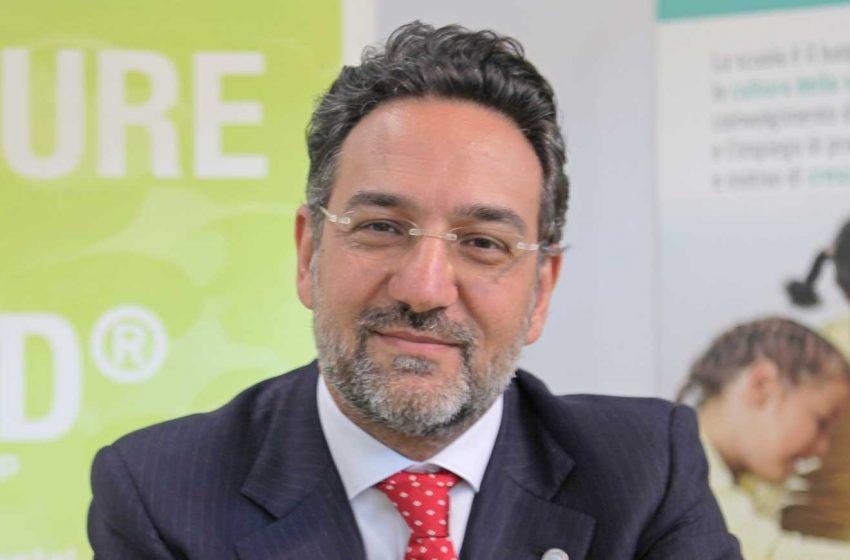 Marco Mari nominato esperto del Commissario straordinario del Governo per la Ricostruzione