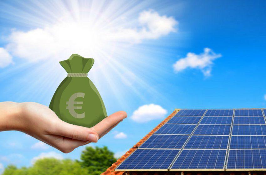 Reddito Energetico: stanziati 200 milioni per fondo nazionale
