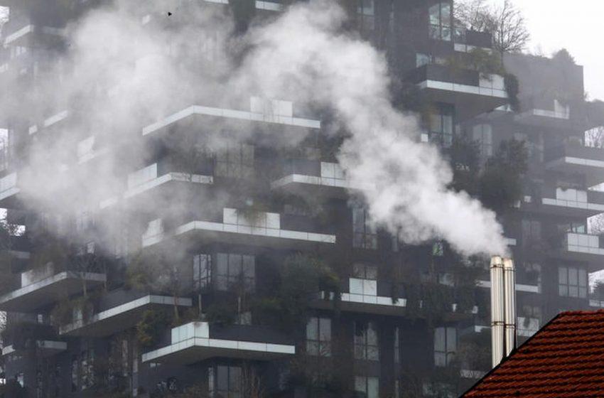 """""""Una strategia per la decarbonizzazione dei sistemi di riscaldamento degli edifici in Italia"""""""