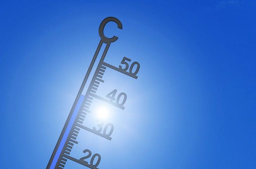 Cambiamenti climatici: la strada verso 1,5 °C in due grafici