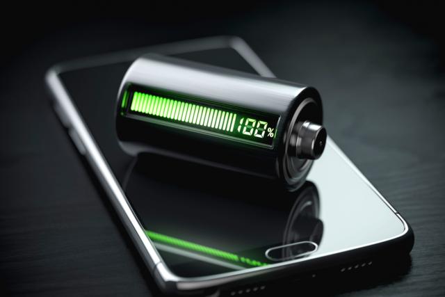 Litio, no grazie: Ecco le batterie agli ioni di alluminio