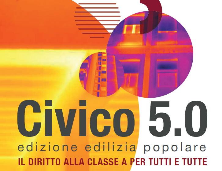 Rapporto Civico 5.0 2021 di Legambiente: oltre 2mln di famiglie in precarietà energetica