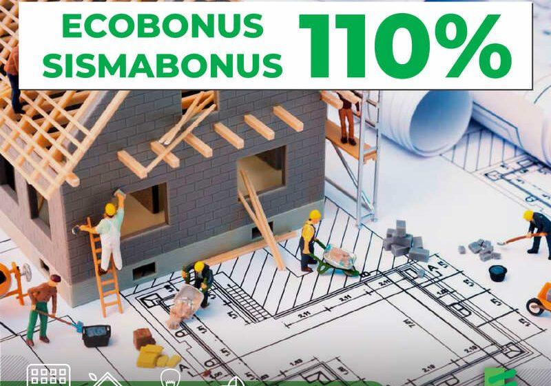 Superbonus 110%: predisposti 13,95 mld per il finanziamento delle precedenti proroghe