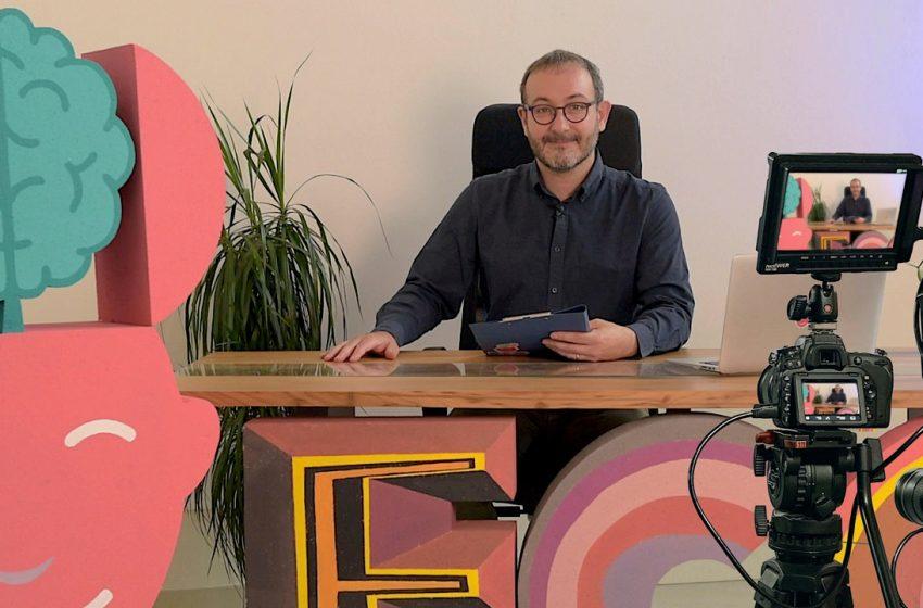 Dal 22 maggio Ecofuturo torna in TV!