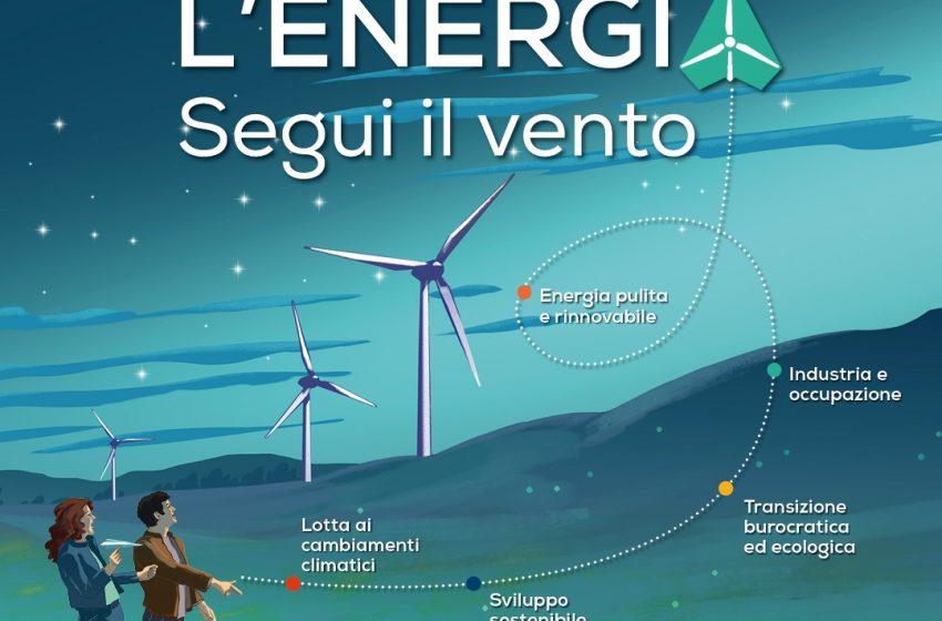 Sviluppo dell'eolico in Italia: il nuovo manifesto di ANEV
