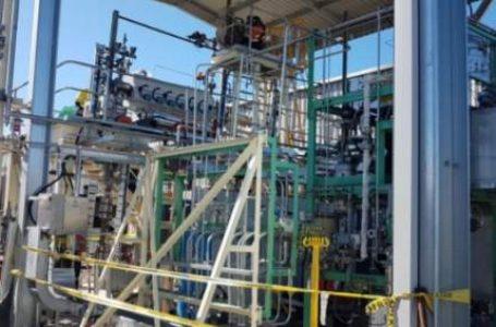 Conversione di metano in idrogeno e grafite: un nuovo, innovativo processo