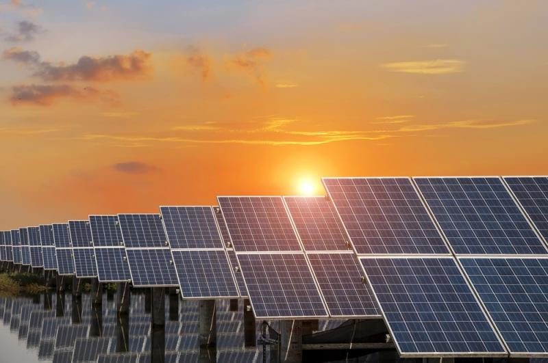 Fotovoltaico: ottimizzare l'uso delle materie prime