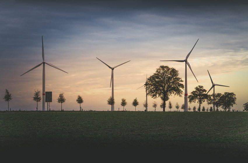 Potenziale eolico nazionale: il  nuovo studio ANEV-Elemens