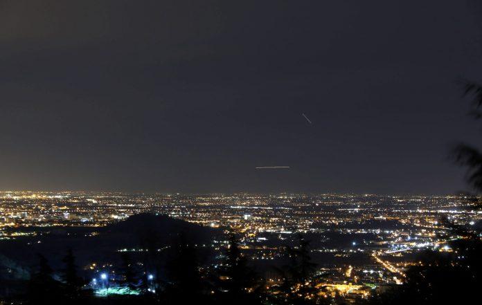 Inquinamento luminoso: meno luci artificiali in UE entro il 2030
