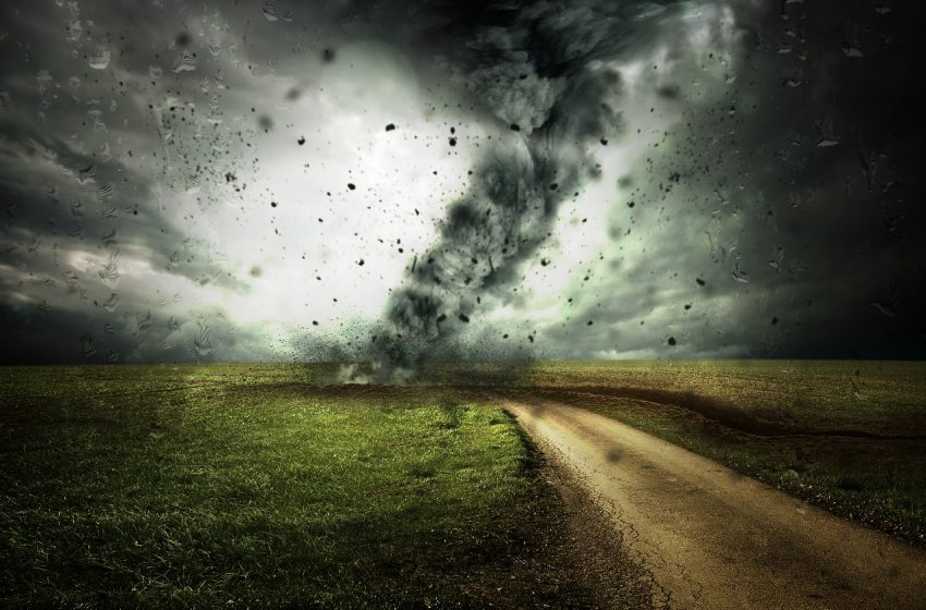 Disastri climatici: quelli legati all'acqua i più rilevanti